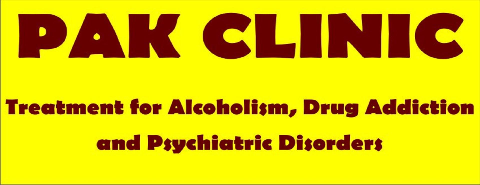 Pak clinic over