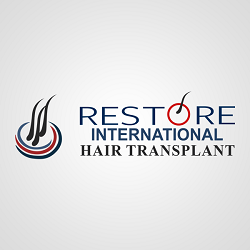 Restore international hair transplant surgery center