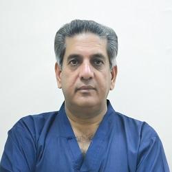 Dr. Naeem Arshad