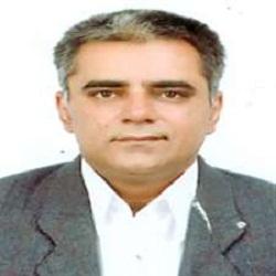 Dr. Ahsen  Nazir' picture