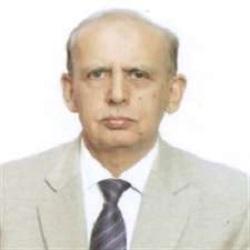Dr. malik m. nazir khan