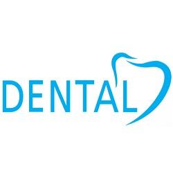Ahmad dental clinic logo