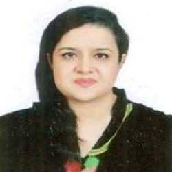 Dr. farah habib qazi