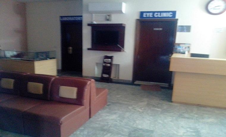 Asad clinic 1