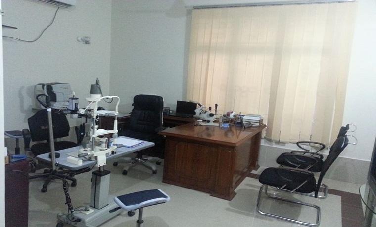 Asad clinic 4