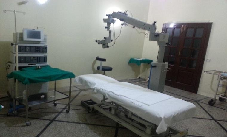 Asad clinic 7