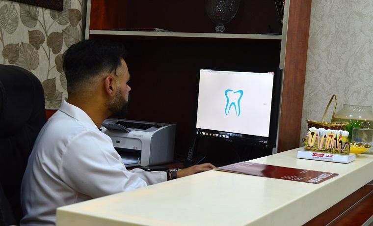 Dentist dha