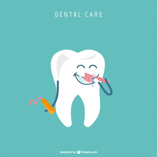 Dentist cover