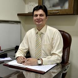 Dr sheraz raza