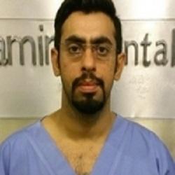 Dr. nauman zaheer