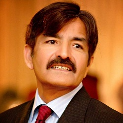 Prof. dr. khawar khursheed