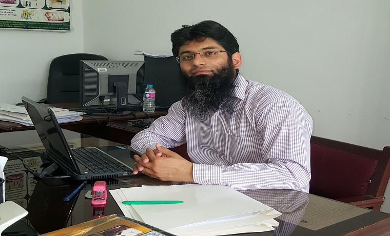 Dr nauman   associates office