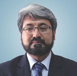 Dr. muhammad haroon yusuf