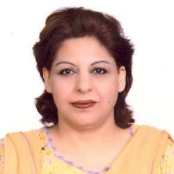 Dr. sabrina sohail pal