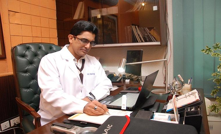 Skin life clinic dermatologist