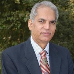 Prof. dr. muhammad jahangir