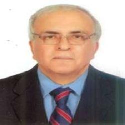 Prof. dr. arif qayyum
