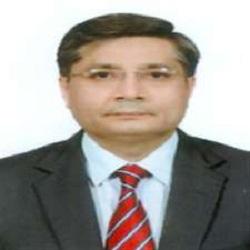 Dr. mohammad saqib saeed