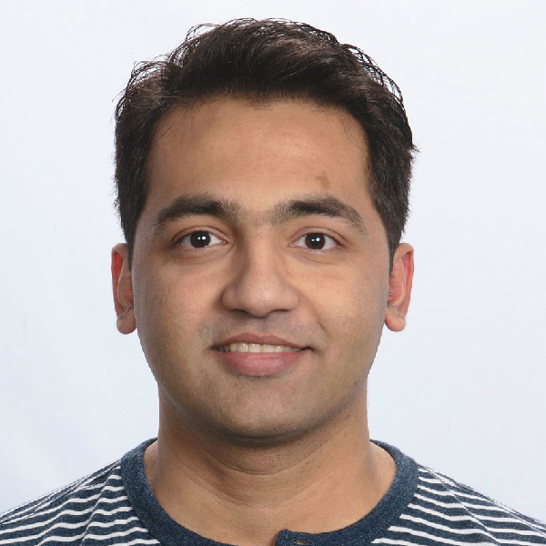Dr. Burhan Mian' picture
