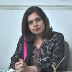 Prof. dr. maryam malik
