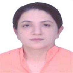 Dr. zohra khanum