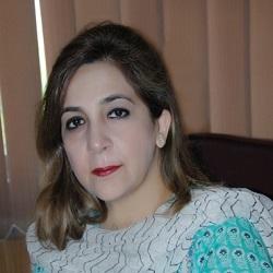 Prof.dr.ayesha arif