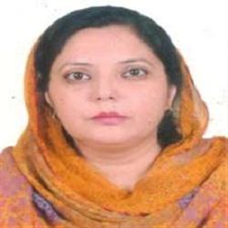 Dr. Nargis Sultana