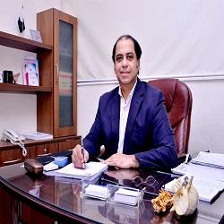 Dr.shahzad shams