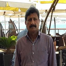 Dr.sayed buland akhter