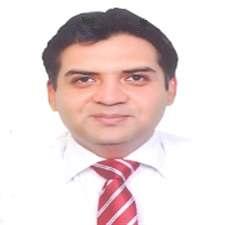 Dr. Farid Ahmed Chaudhry