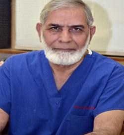 Dr. muhammad sarwar