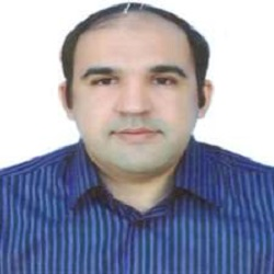 Dr. muhammad suleman khan