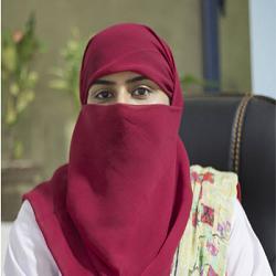 Dr.ayesha mazher khan