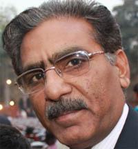 Prof abdul shakoor