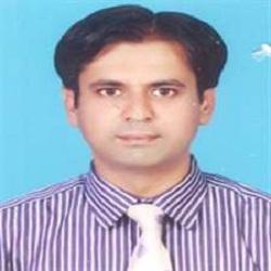 Dr. Muhammad Ashar Waheed