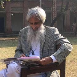 Dr. Khalid Hameed Zagham' picture