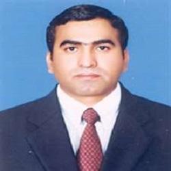 Dr. muhammad ajmal ayaz khan