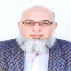 Dr. amir iqbal