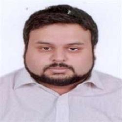 Dr. Usman Ali Rahman