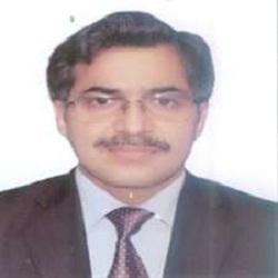 Dr. qaim deen