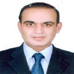 Dr. Abrar Nazir' picture
