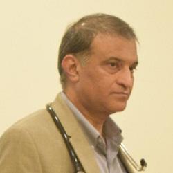 Dr. Sajeel Ijaz