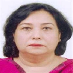 Dr. naila rahim