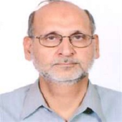 Dr. muhammad javaid shah