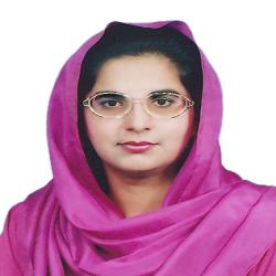Dr. khadija irfan
