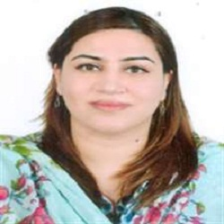 Dr. sommayya aftab