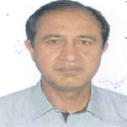 Dr. muhammad qaisar pervaiz