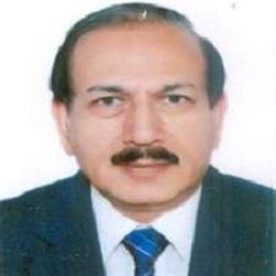 Dr. aizan mand ahmed