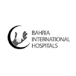 Bahria town hospital
