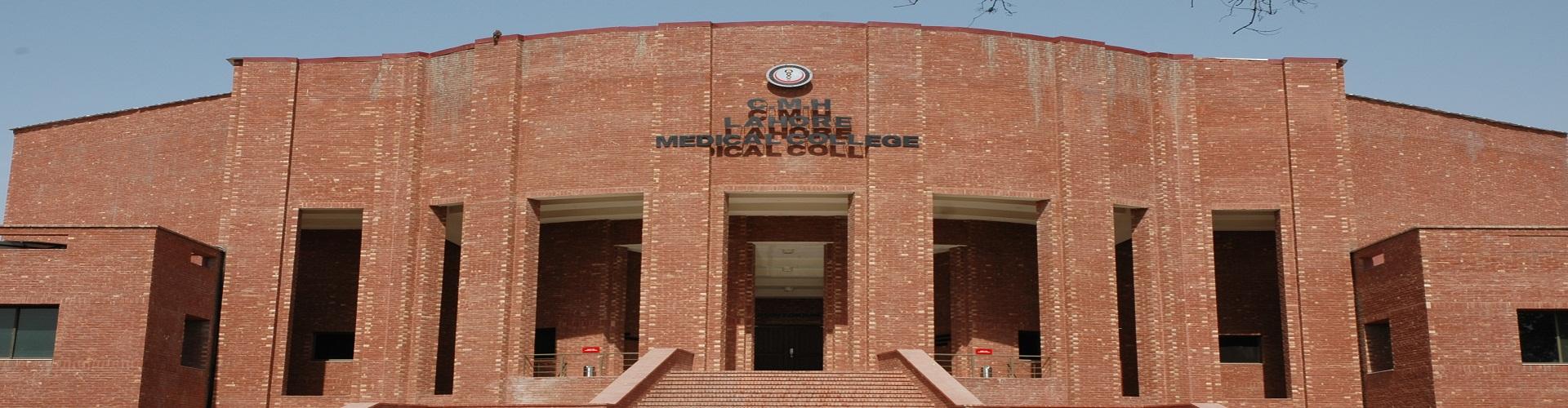 Cmh college